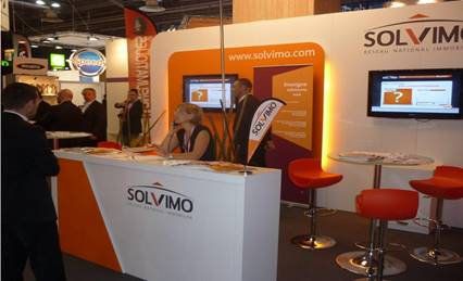 Salon de la Franchise 2012
